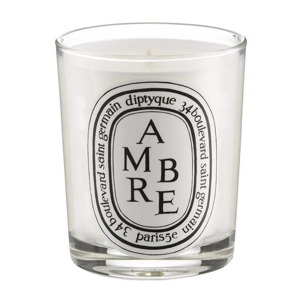 Diptyque Ambre Scented Candle 6.5 oz (New in Box) - Discount Accessories at Cosmic-Perfume