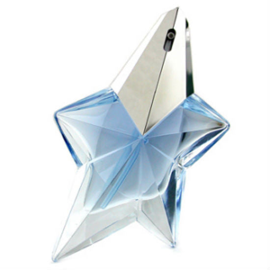 Angel for Women by Thierry Mugler EDP Refillable Spray 0.8 oz - Unboxed - Discount Fragrance at Cosmic-Perfume