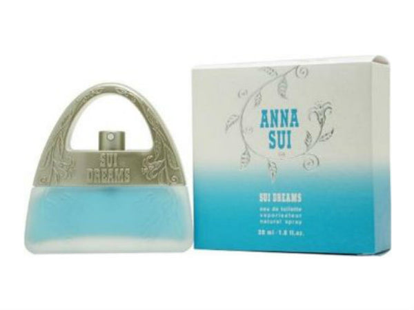 Sui Dreams for Women by Anna Sui EDT Spray 1.0 oz - Discount Fragrance at Cosmic-Perfume