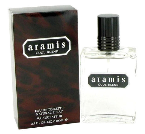 Aramis Cool Blend for Men by Aramis EDT Spray 3.7 oz - Discount Fragrance at Cosmic-Perfume