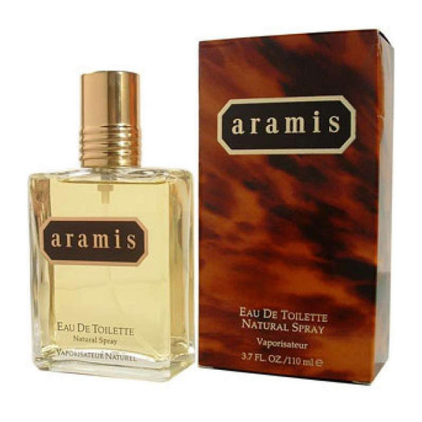 Aramis for Men by Aramis Eau de Toilette Spray 3.7 oz - Discount Fragrance at Cosmic-Perfume