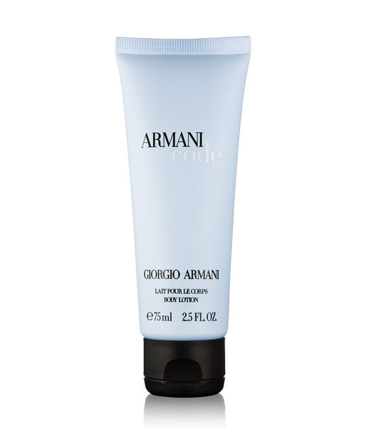 Armani Code for Women by Giorgio Armani Body Lotion 2.5 oz - Discount Bath & Body at Cosmic-Perfume
