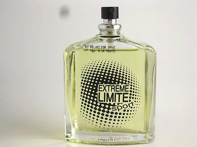 Extreme Limited SPORT for Men by Jeanne Arthes EDT Spray 3.3 oz (Tester) - Discount Fragrance at Cosmic-Perfume
