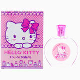 Hello Kitty for Girls by Air-Val EDT Spray 3.4 oz - Discount Fragrance at Cosmic-Perfume