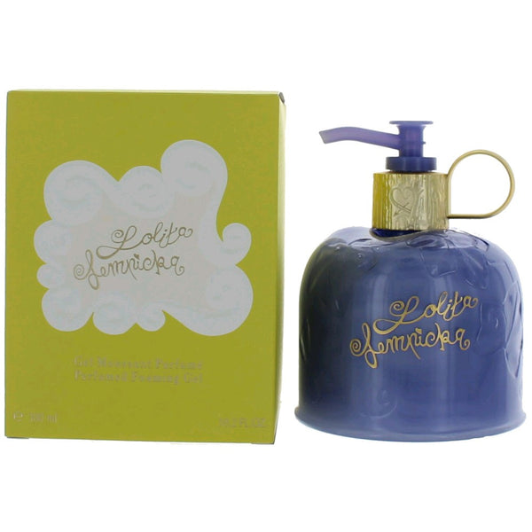Lolita Lempicka for Women by Lolita Lempicka Perfumed Foaming Gel 10.2 oz - Discount Bath & Body at Cosmic-Perfume