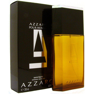Azzaro pour Homme for Men by Loris Azzaro EDT Spray 6.8 oz - Cosmic-Perfume