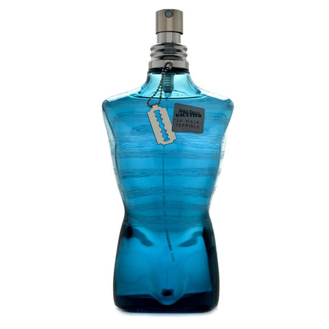 Le Male Terrible Jean Paul Gaultier EDT Extreme Spray 4.2 oz (Tester) - Cosmic-Perfume