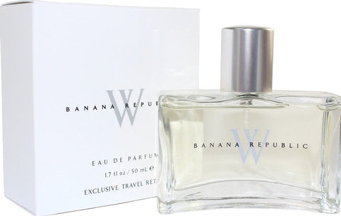 Banana Republic W for Women by Banana Republic EDP Spray 1.7 oz - Discount Fragrance at Cosmic-Perfume