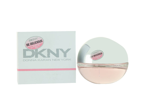 DKNY Be Delicious Fresh Blossom for Women by Donna Karan EDP Spray 1.0 oz - Cosmic-Perfume