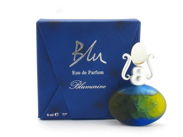 Blu Blumarine by Schiapparelli Pinkenz EDP Miniature Splash 0.27 oz - Discount Fragrance at Cosmic-Perfume