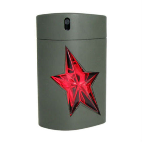 B* MEN Angel for Men by Thierry Mugler EDT Spray (Rubber) 1.7 oz (Unboxed) - Discount Fragrance at Cosmic-Perfume