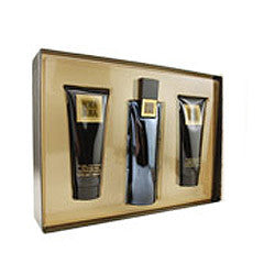 Bora Bora for Men by Liz Claiborne 3 Pc Gift Set - Cosmic-Perfume