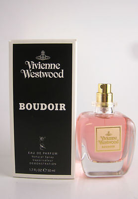 Boudoir for Women by Vivienne Westwood EDP Spray 1.7 oz (Tester) - Discount Fragrance at Cosmic-Perfume