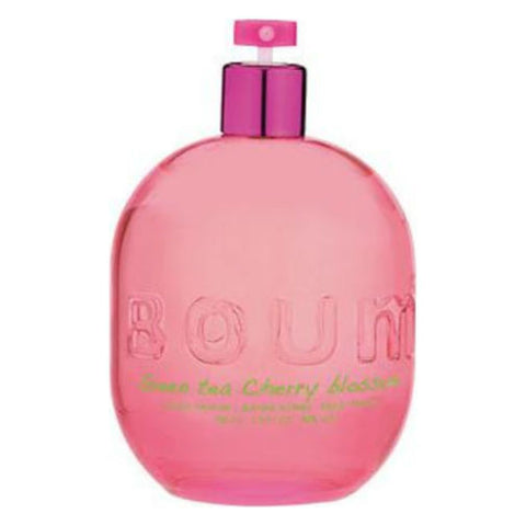 BOUM GREEN TEA CHERRY BLOSSOM for Women by Jeanne Arthes EDP Spray 3.3 oz (Tester) - Discount Fragrance at Cosmic-Perfume