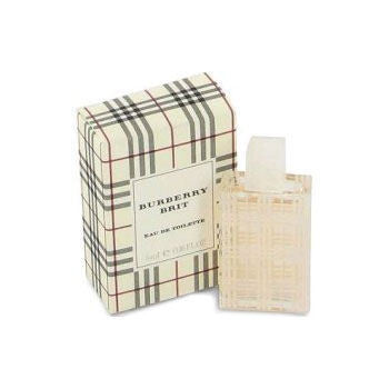 Burberry Brit for Women by Burberry EDT Splash Miniature 0.17 oz - Discount Fragrance at Cosmic-Perfume