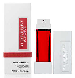 Burberry Sport for Women by Burberry EDT Spray 2.5 oz - Discount Fragrance at Cosmic-Perfume