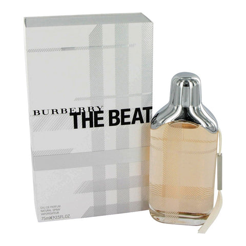 Burberry The Beat for Women by Burberry EDP Spray 2.5 oz  (New in Box) - Discount Fragrance at Cosmic-Perfume