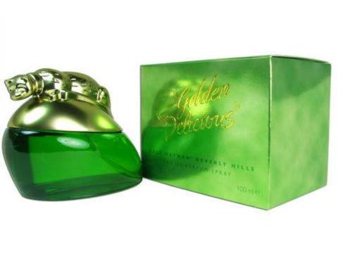 Golden Delicious for Women by Gale Hayman EDT Spray 3.3 oz - Cosmic-Perfume