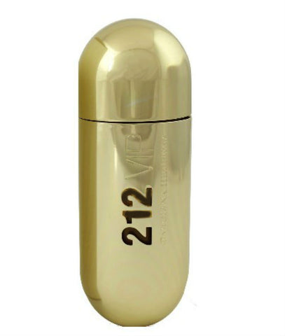 212 VIP for Women by Carolina Herrera EDP Spray 2.7 oz *No Box - Discount Fragrance at Cosmic-Perfume