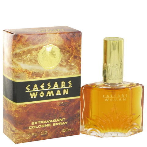 CAESARS for Women Extravagant Cologne Spray 1.7 oz (New in Box) - Discount Fragrance at Cosmic-Perfume