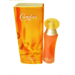 Candies for Women by Liz Claiborne Pure Parfum Spray 0.50 oz - Cosmic-Perfume