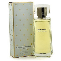 Carolina Herrera for Women by Carolina Herrera EDT Spray 3.4 oz - Discount Fragrance at Cosmic-Perfume