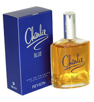 Charlie Blue for Women by Revlon EDT Spray 3.4 oz - Cosmic-Perfume