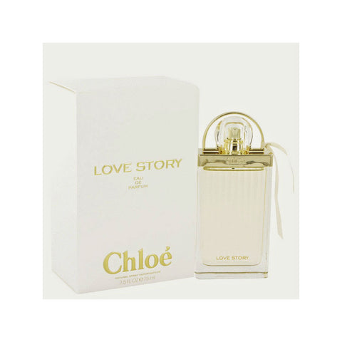 CHLOE LOVE STORY for Women by Chloe EDP Spray 2.5 oz - Discount Fragrance at Cosmic-Perfume