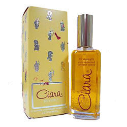 Ciara 80 Strength Women by Revlon Concentrated Cologne Spray 2.3 oz - Cosmic-Perfume