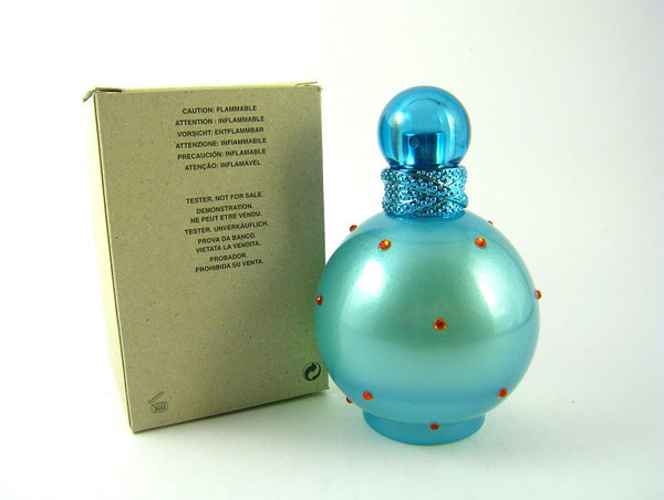 Circus Fantasy for Women by Britney Spears EDP Spray 3.3 oz (Tester) - Discount Fragrance at Cosmic-Perfume