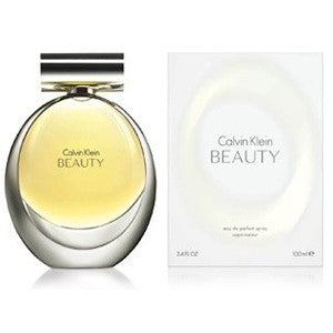 Calvin Klein Beauty for Women by Calvin Klein EDP Spray 3.4 oz - Discount Fragrance at Cosmic-Perfume