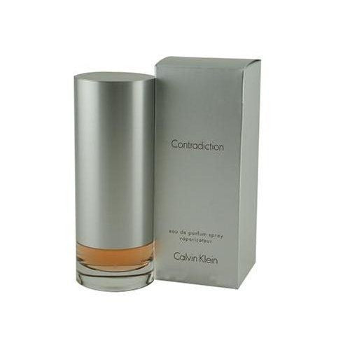 Contradiction for Women by Calvin Klein EDP Spray 3.4 oz - Discount Fragrance at Cosmic-Perfume