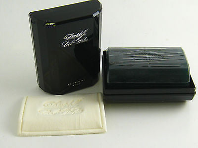 COOL WATER for Men by Davidoff Extra Mild Bath Soap 5.1 oz (New in Case) - Cosmic-Perfume