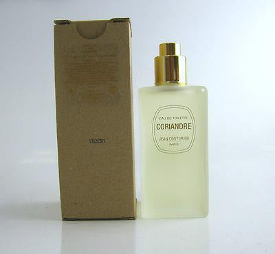 CORIANDRE for Women by Jean Couturier EDT Spray 3.3 oz (Tester) - Discount Fragrance at Cosmic-Perfume