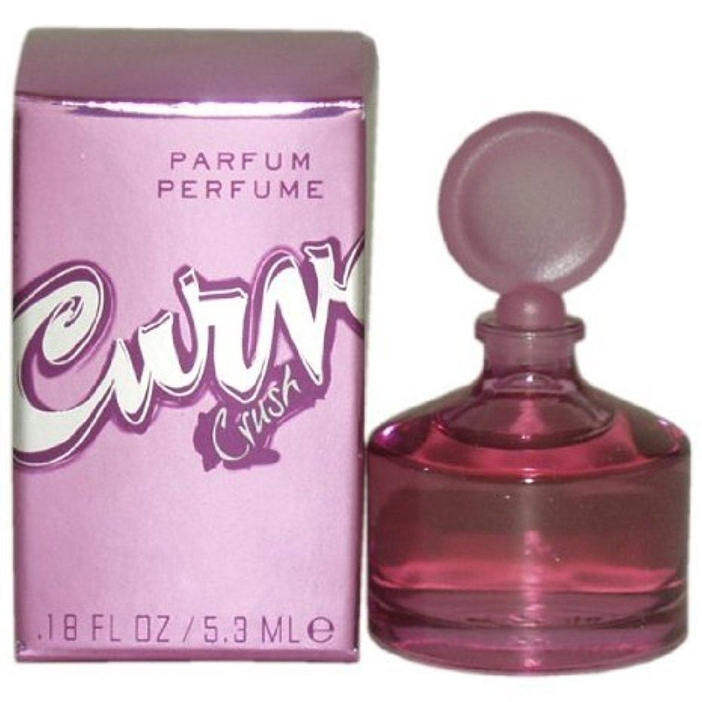 Curve Crush for Women Liz Claiborne Parfum Splash Miniature 0.18 oz - Cosmic-Perfume