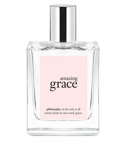 Amazing Grace by Philosophy Eau de Toilette Spray 2.0 oz (Tester) - Cosmic-Perfume