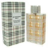 Burberry Brit for Women by Burberry EDT Spray 3.3 oz - Discount Fragrance at Cosmic-Perfume