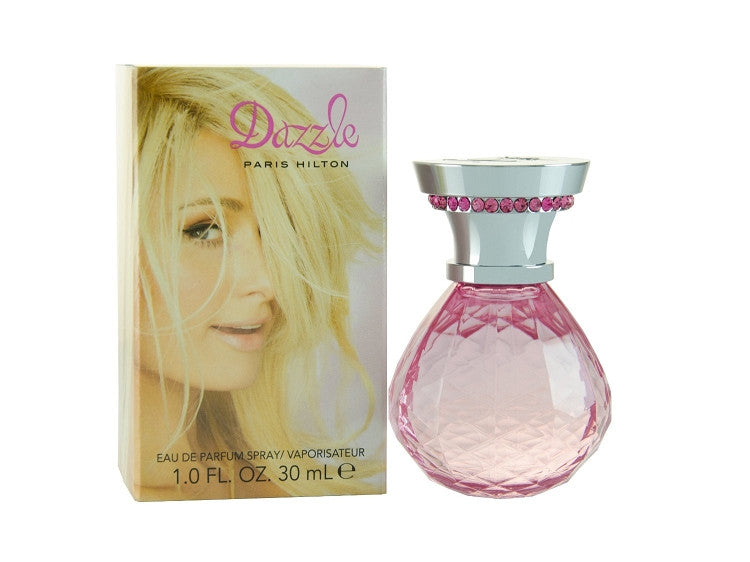 Dazzle for Women by Paris Hilton EDP Spray 1.0 oz (New in Box) - Cosmic-Perfume