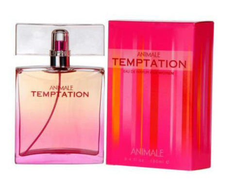 Animale Temptation for Women by Animale EDP Spray 1.7 oz - Cosmic-Perfume
