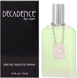 Decadence for Men by Von Berg EDT Spray 4.0 oz - Discount Fragrance at Cosmic-Perfume