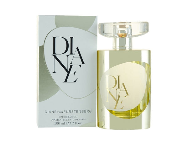 DIANE for Women by Diane Von Furstenberg EDP Spray 3.3  oz (New in Box) - Discount Fragrance at Cosmic-Perfume