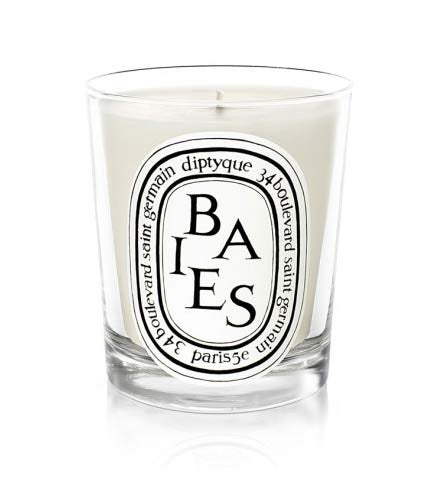Diptyque Baies Scented Candle 6.5 oz (New in Box) - Discount Accessories at Cosmic-Perfume