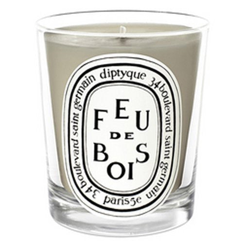 Diptyque Feu de Bois Scented Candle 6.5 oz (New in Box) - Cosmic-Perfume