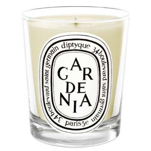 Diptyque Gardenia Scented Candle 6.5 oz (New in Box) - Cosmic-Perfume