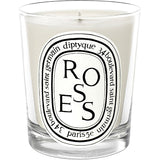Diptyque Roses Scented Candle 6.5 oz (New in Box) - Cosmic-Perfume