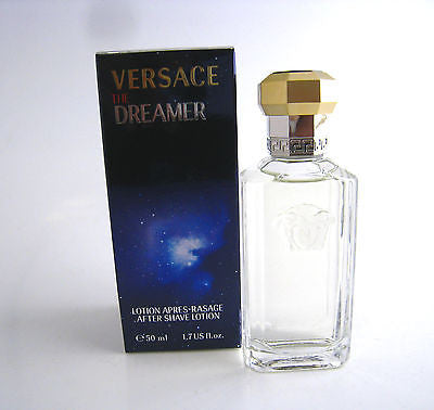 The Dreamer for Men by Versace After Shave Splash 1.7 oz - Discount Bath & Body at Cosmic-Perfume