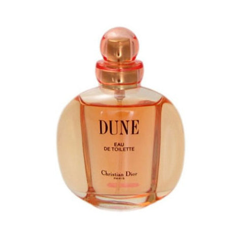 Dune for Women by Christian Dior EDT Spray 3.4 oz (Unboxed) - Cosmic-Perfume