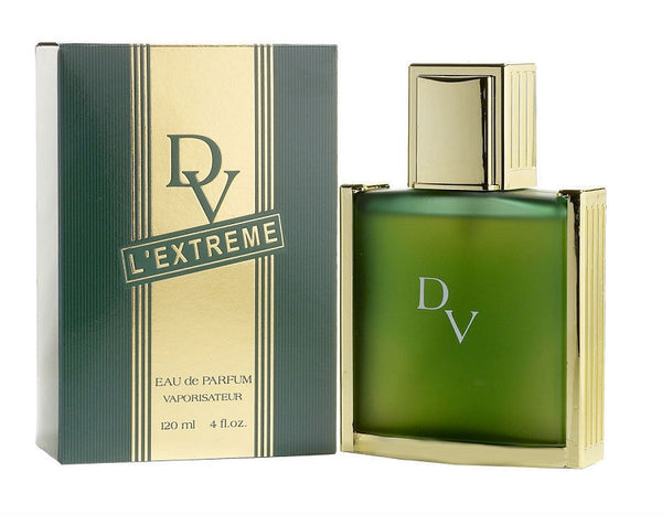 DUC DE VERVINS L'EXTREME Men by Houbigant EDP Spray 4.0 oz - Discount Fragrance at Cosmic-Perfume