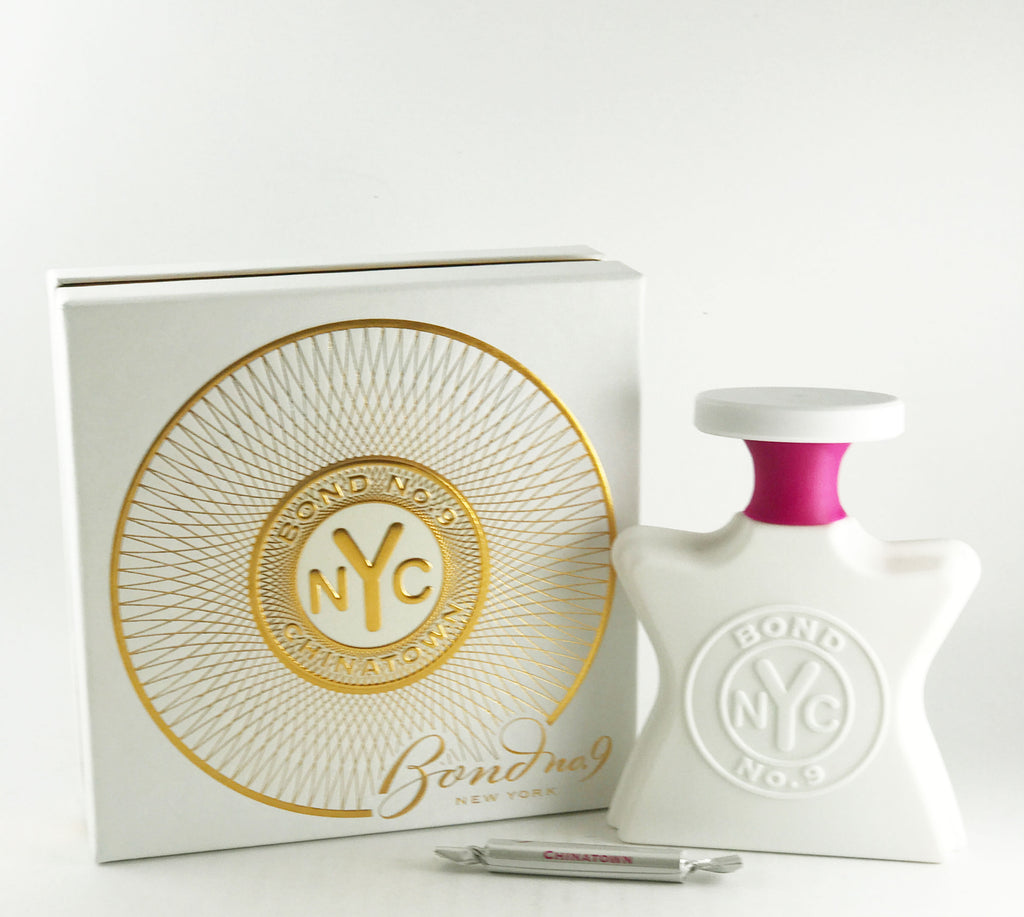 Amazon. Com: chinatown by bond no. 9 vial (sample). 057 oz: eau.