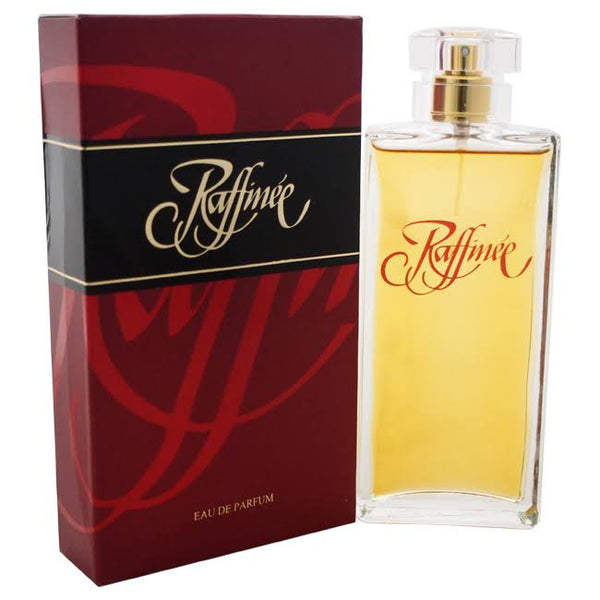 Raffinee for Women Eau De Parfum Spray 3.4 oz - Discount Fragrance at Cosmic-Perfume